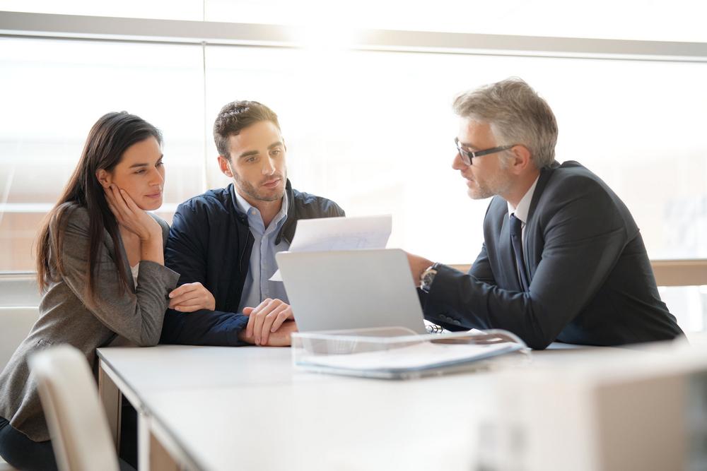 Business Financial Coaching