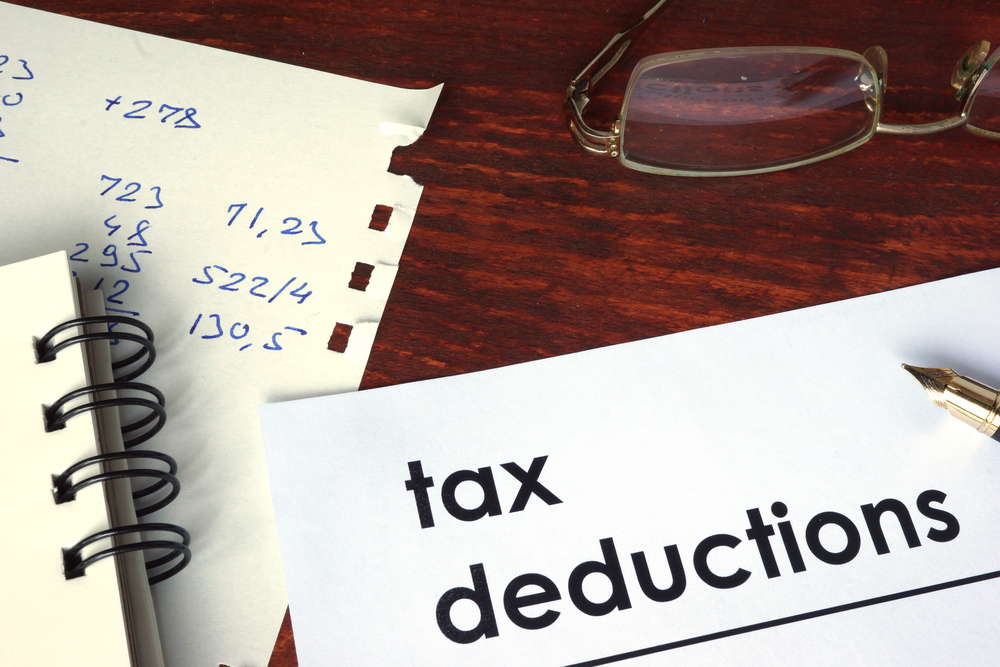 Last-Minute Year-End General Business Income Tax Deductions for 2020