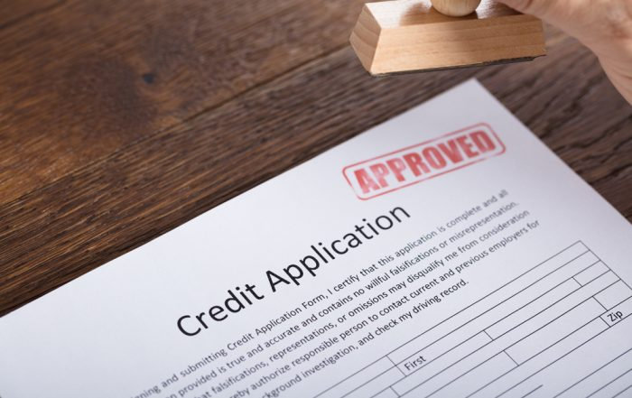 How to Get Approved for Credit in a Financial Downturn