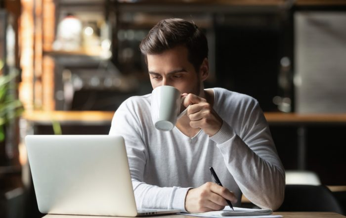 Entrepreneur Tax Advice