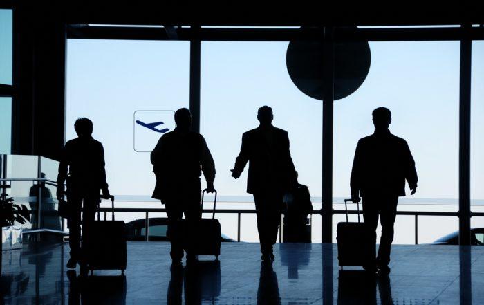 Travelers audit