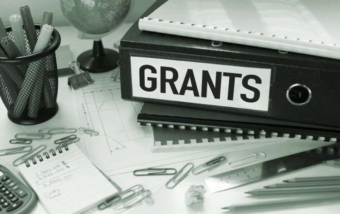 Are COVID-19-Related Government Grants Taxable