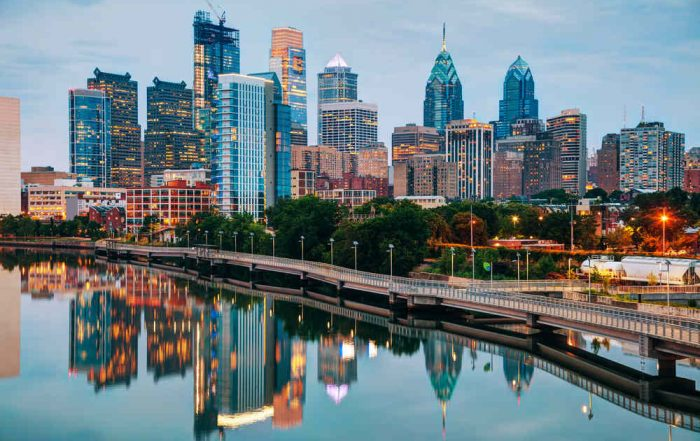 Business Accounting in Philadelphia