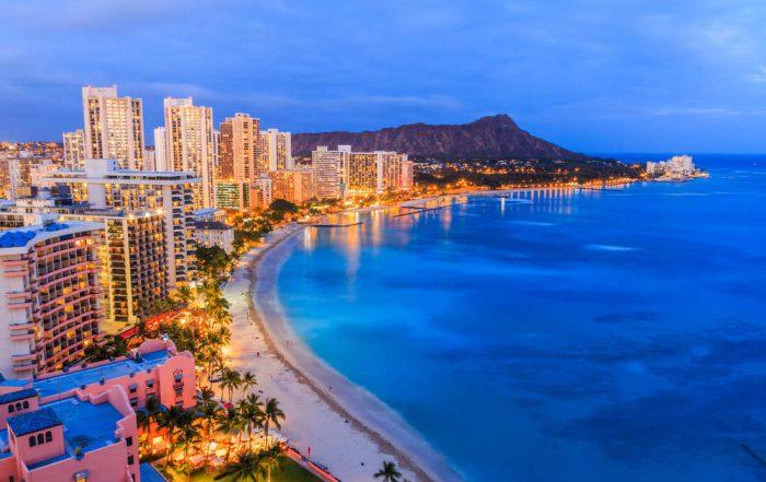 Corporate Tax Filing in Honolulu