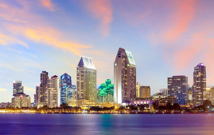 Business Tax Filing in San Diego