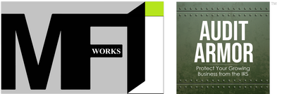 MFI Works, Inc Logo