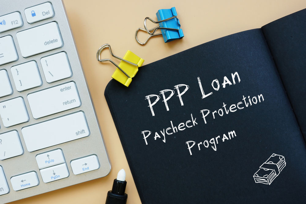 PPP Loan Paycheck Protection Program