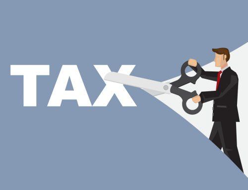 3 Killer Tax Reduction Strategies