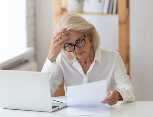 Big Mistake: Filing Your Tax Return Late