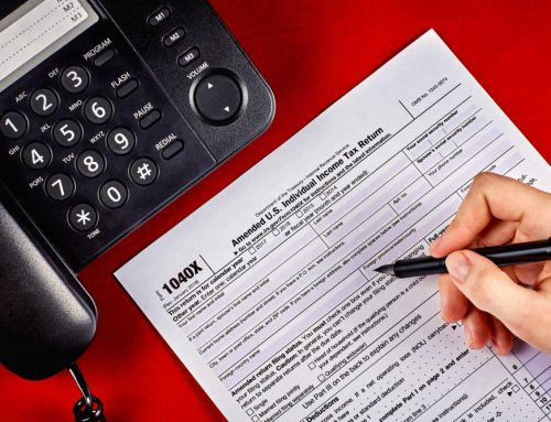 Two Ways to Fix Tax Return Mistakes Before the IRS Discovers Them